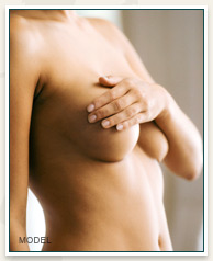 Breast Enhancement Model Image